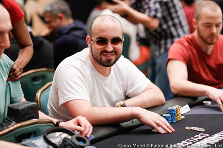 Bryn Kenney Vence $50k Single-Day High Roller PokerStars Championship Bahamas ($969,075)