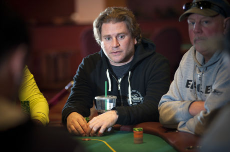 New Jersey Online Poker Briefing: Craig Rubinstein, Daniel Buzgon Dominating 2017