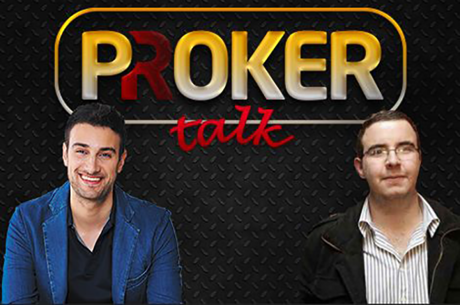 "Poker Talk, André Coimbra Entrevista Carlos ""Tacuara""Branco"