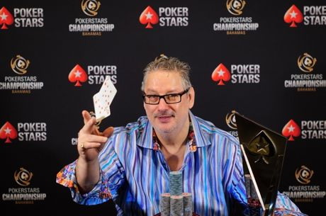 PokerStars National Championship Bahamas : Nicolas Basil se paye Yan, Ladouceur, Ho et...