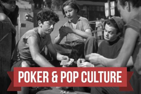"Poker & Pop Culture: Play by the Book or Risk a ""Dead End"""