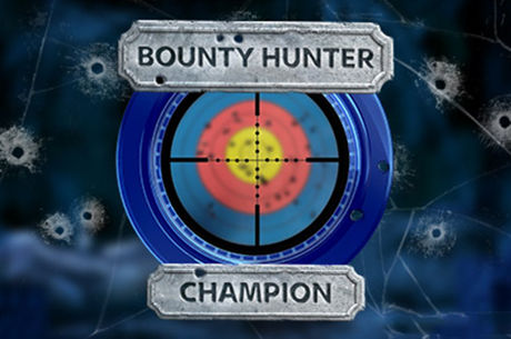Sky Poker Searches for the Ultimate Bounty Hunter