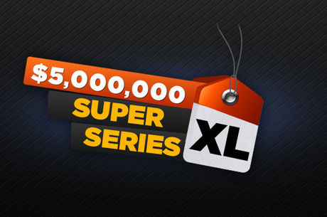 888poker Offers Poker Qualifiers for Super XL Series