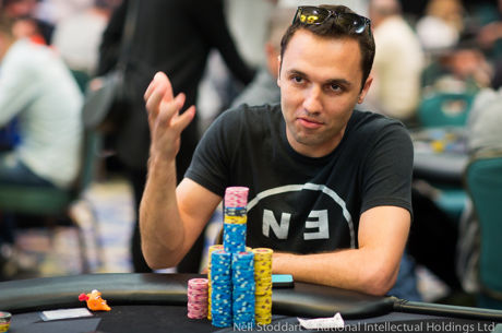 Nick Maimone Leads the Field Into Day 3 of the PokerStars Championship Bahamas