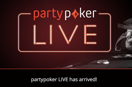 Canada's Largest-Ever Prize Pool Guarantee Planned by partypoker LIVE