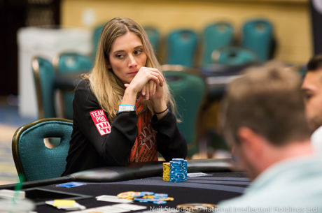 PokerStars Championship Bahamas : Gaëlle Baumann franchit le Jour 3, Maimone et Mercier...