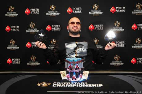 Bryn Kenney Wins the PokerStars Championship Bahamas $50,000 Single-Day High Roller for...