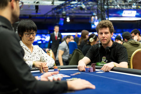 Global Poker Index: Ari Engel Jumps to No. 3 in the World