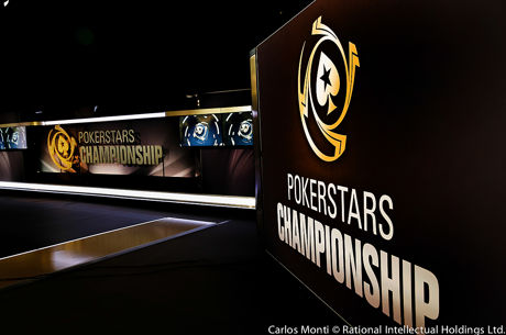 PokerStars Championship Bahamas: High Rollers com Shot Clock de 30 Segundos?