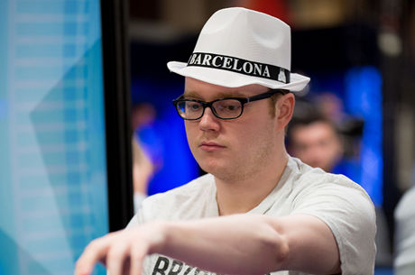 UK & Ireland Online Poker Rankings: Beresford Set to Claim Number One Spot