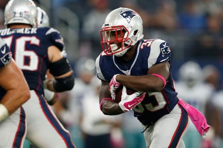 Fantasy Football: DFS Sleepers for NFL Divisional Round