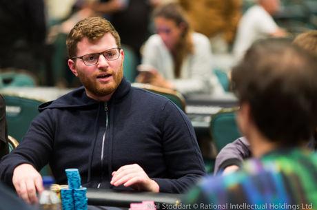 Petrangelo Continua a Liderar $25k PokerStars Championship Bahamas