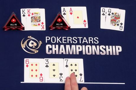 The Weekly PokerNews Quiz: Aces vs. Kings vs. Queens