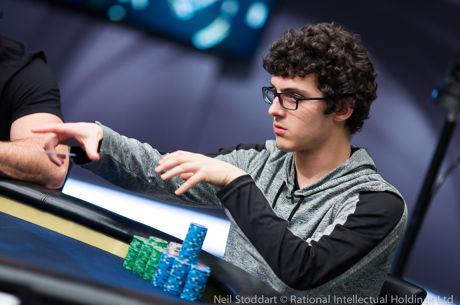 PokerStars Bahamų čempionato finalas tiesiogiai: kas triumfuos pagrindiniame turnyre?