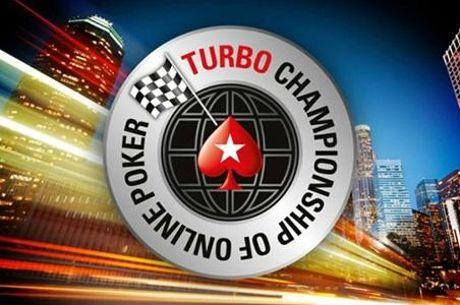 Rusza TCOOP na PokerStars. 15 milionów dolarów gwarantowane!