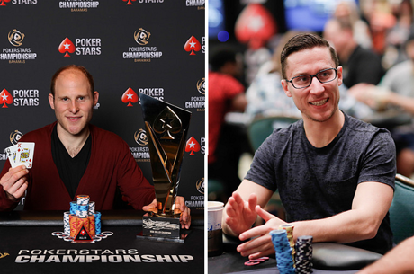 Lucas Greenwood and Daniel Dvoress Top Canadian Performances at PokerStars Championship Bahamas