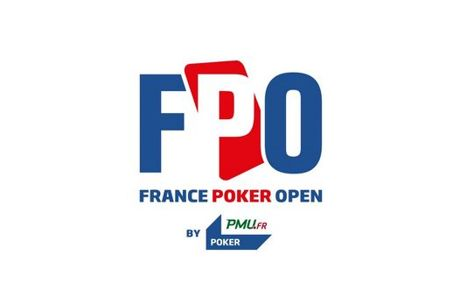 France Poker Open : Un leaderboard avec 20.000€ de dotation