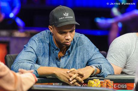 Poker Pro Phil Ivey: Berufung gegen Borgata's $10M Entscheidung