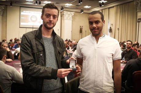 WSOPC Marrakech : Samy Salah triomphe sur le Deepstack, Choop runner-up, Poloker 4e