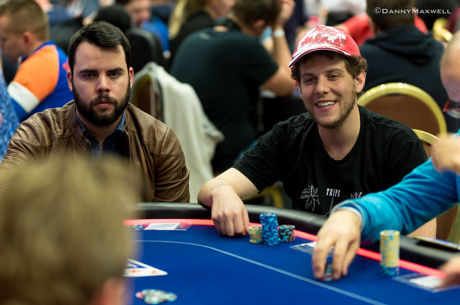 Global Poker Index: Ari Engel Now Best Of the Canadians For a Dozen Weeks