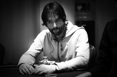 Alexandre Viard Claims WSOPC Lead in Record Day 1b in Marrakech