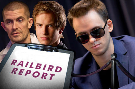 The Railbird Report: Kuznetsov and Blom Start Year Hot, Hansen Back Online