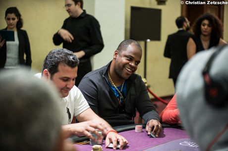 Manquant In Hunt For Second WSOPC Marrakech Title