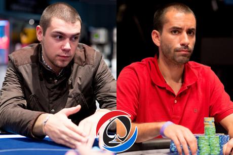 "RuiNF e Naza114 ""Pontuam"" na PokerStars.com"