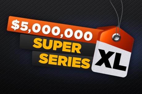 "888poker 2017 Super XL Series: ""DrMikee"" Pobednik Crazy 8 Eventa za $20,009.60"