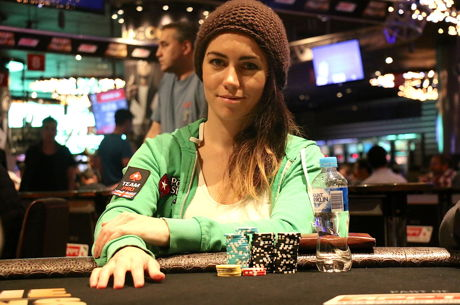 2017 TCOOP: Liv Boeree Among the Big Winners