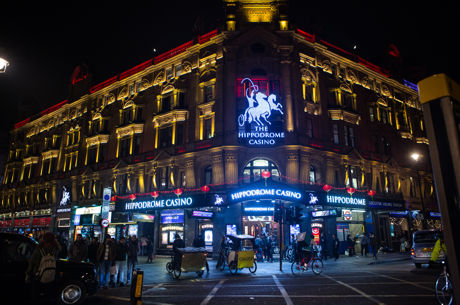 PokerStars Festival Londres: Branco e Cuco no Dia 2 do High Roller