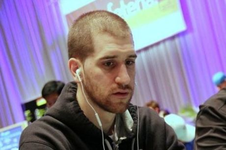 New Jersey Online Poker Briefing: Michael 'MikeyCasino' Azzaro Wins Over $14,000