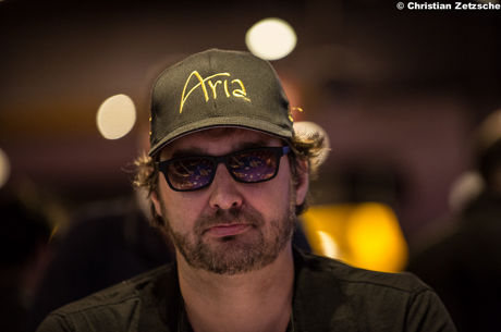WATCH: Top 5 Phil Hellmuth Meltdowns from PokerStars