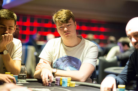 PokerStars Festival London: Joe Johnson liderem stołu finałowego High Rollera