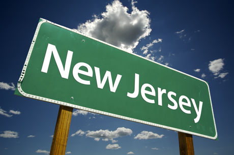 New Jersey Gaming Revenue Grows in 2016