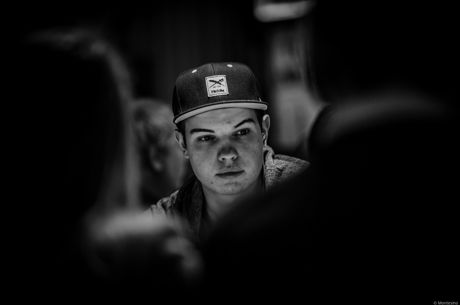 Philipp Gotschy Named Youngest Qualifier for PokerStars Festival London