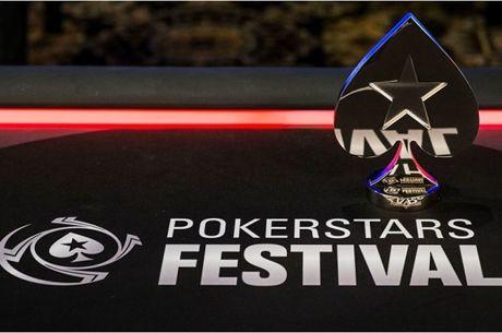 PokerStars Festival Londres: 51 Sobreviventes no Dia 1b; Rui Figueiredo OUT