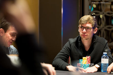 Fedor Holz, Jeff Rossiter Highlight Aussie Millions Main Event Final Table
