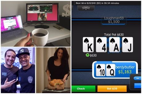 Tweet, Tweet, 888 Beat: The Best of 888poker Super XL Series