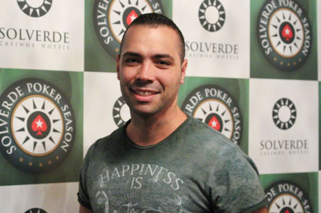 PokerStars Festival Londres: Miranda, Lopes, Bouquet e Megas no Dia 2 do Main Event