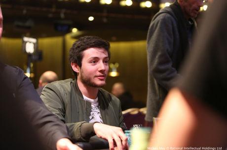 PokerStars Festival Londres: Júnior Braz Borges e Idalino Lopes ITM; Alexis Fleur Lidera
