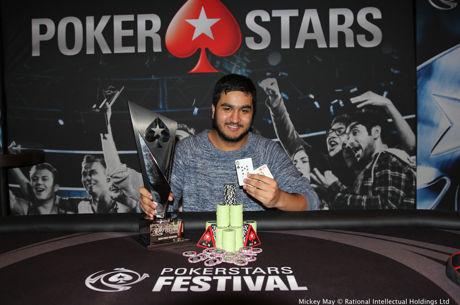 PokerStars Festival London : Un trio se partage plus de 300.000$, Clément Tripodi 5e, Alexis...