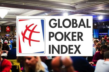 A Closer Look at the Revamped Global Poker Index Rankings