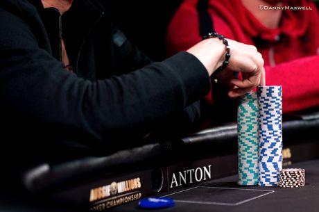 Bạn có thể tham khảo 3 bước dưới đây để chơi Poker No-Limit Hold'em