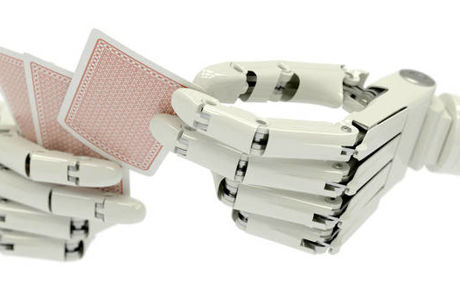 GAME OVER! Inteligenta artificiala bluffeaza mai bine decat noi