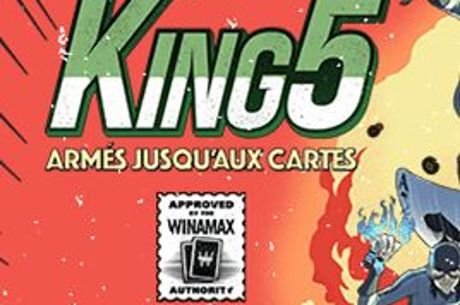 Participez au King5 2017