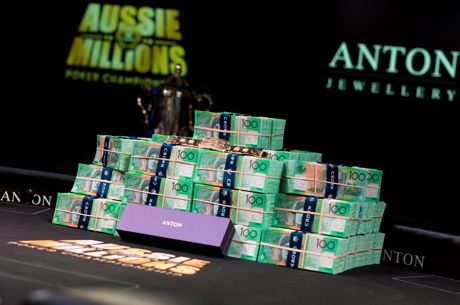 The 2017 Aussie Millions Boasts Increased Turnout, Success
