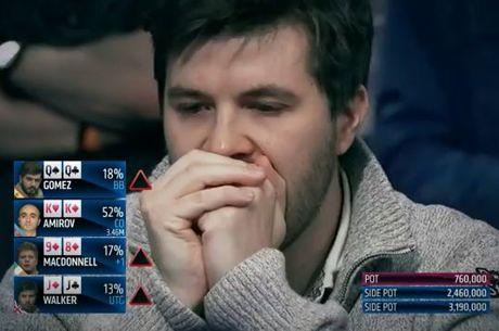 Vidéo : Le poker plus fort qu'Hollywood... Quand la réalité dépasse la fiction !