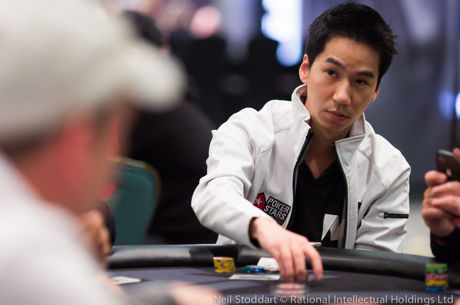 "Can Randy ""Nanonoko"" Lew Fold Pocket Kings Preflop?"