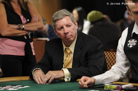 Mike Sexton krijgt drie nominaties bij American Poker Awards